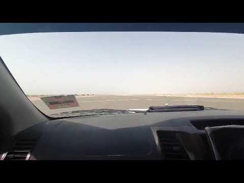 Berbera Airport - The Longest in East Africa