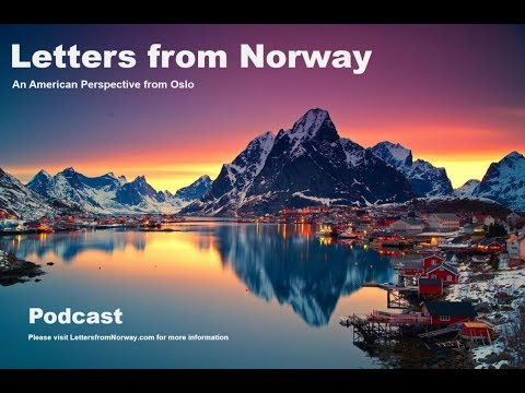 Letters from Norway Podcast Episode 4 Part 1/2 - Bitcoin, Money, Currency, and Gold