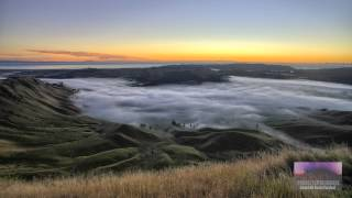 New Zealand Landscapes Timelapse Volume 1