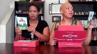 Love With Food Unboxing July 2014 Thumbnail