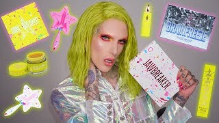 Jawbreaker 🍭 Palette & Summer 2019 Collection Reveal! | Jeffree Star Cosmetics