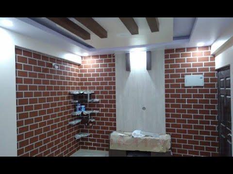 Asian Paints Brick Texture Brick Texture Brick Wall Design Royale Play Designs At Bangalore