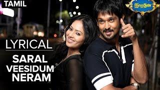 Saral Veesidum Neram | Full Song wth Lyrics | Narathan