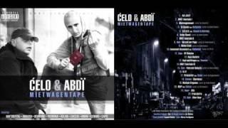 12. Ćelo & Abdi - MWT - HAZE BUSTERS