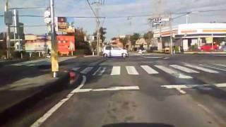 埼玉県道5号 01 さいたま菖蒲線 さいたま→菖蒲