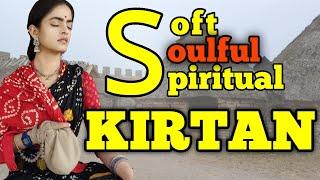 Soft Soulful & Spiritual Kirtan MADHAVAS ft Vishaka Devi & Bhaktivinod Das - Hare Krishna Hare Rama