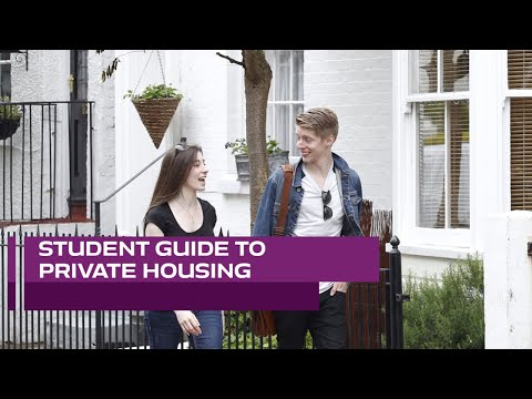 Student Guide To Private Housing In Portsmouth