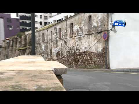 Concurso para rehabilitar el Almacén de Abastos de Ceuta
