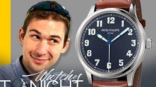 Rolex Explorer Alternatives: Pilot