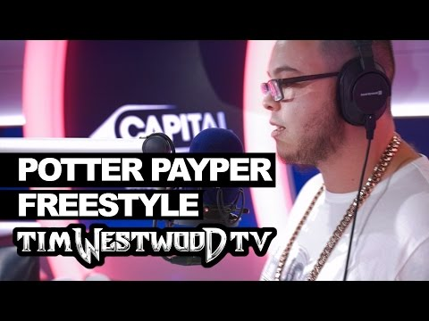 Potter Payper freestyle - Westwood