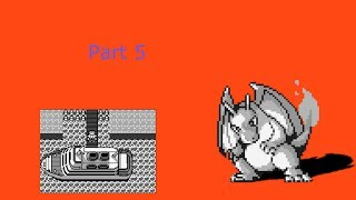 The S.S Anne| Pokemon Red- Part 5