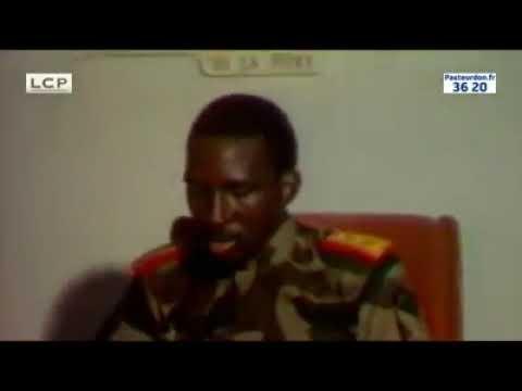 Exclusivité sur tv5 monde: Les 10 jours qui ont précédé la chute de Blaise compaoré