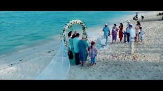 Свадьба на о. Хайнань