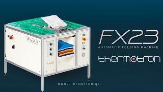 Automatic Folding Machine FX23