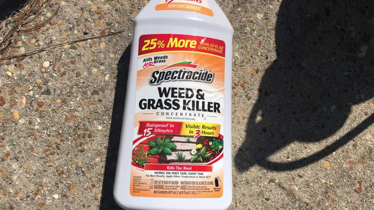 Top 10 Crabgrass Killers of 2019 | Video Review