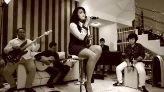 Video Raisa - Kali Kedua Cover by Dybow download MP3, 3GP, MP4, WEBM, AVI, FLV Mei 2018