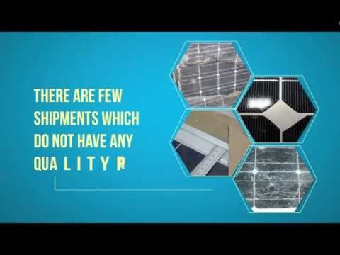 Top 10 common solar panel quality problems - Part I