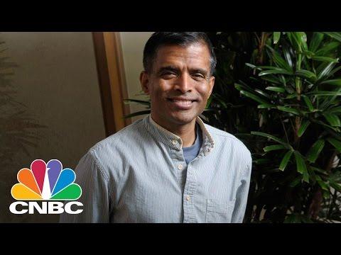 Aswath Damodaran On Robert Shiller's Valuation Worries | Trading Nation | CNBC
