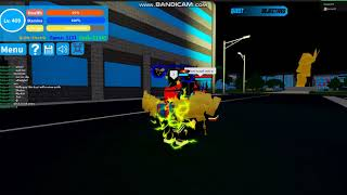 Roblox Bo ku no remaster ep4 review quirk electric
