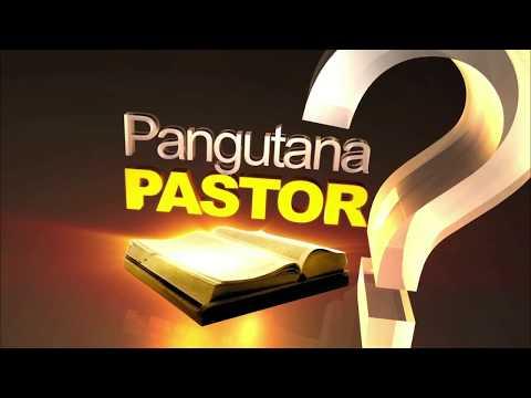 Pangutana Pastor (Oct.17, 2017)