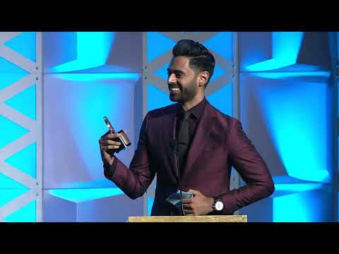 Patriot Act With Hasan Minhaj - 78th Annual Peabody Awards Acceptance