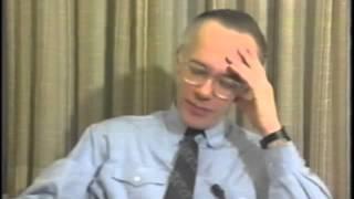 David Morley Full Interview