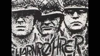 Harnrøhrer - Stadtguerilla