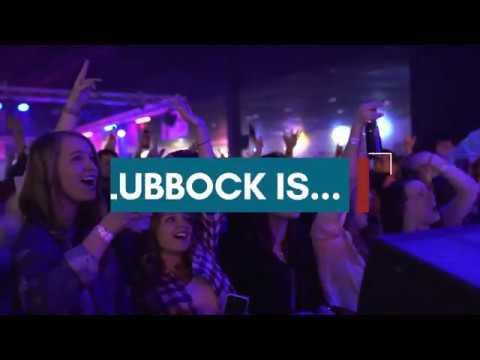Lubbock Is