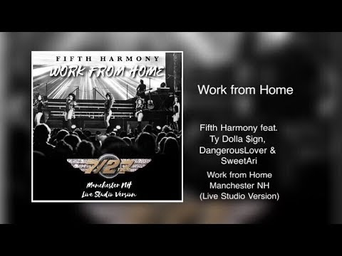 work from home nh fifth harmony work from home live manchester nh studio 3446