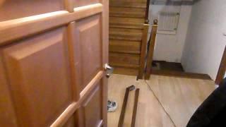 как выбрать цвет лестницы Красноярск