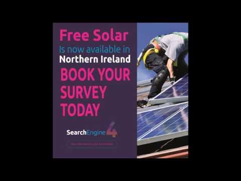 FREE SOLAR NORTHERN IRELAND