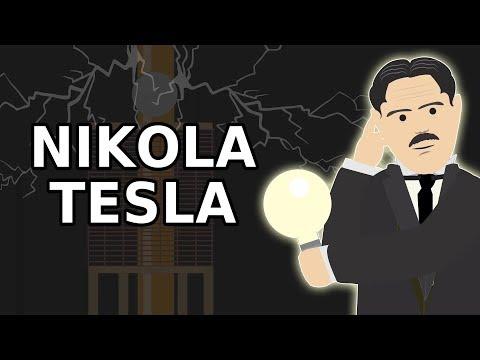 Chi era Nikola Tesla, il genio dimenticato