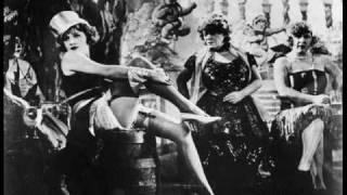 La Mujer del Soldado (Kurt Weill & Bertolt Brecht) - La Chicana
