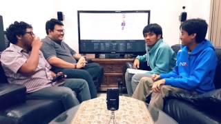 PodcastMen - #005 - Pre-E3 Hype, F*CK CONSOLE