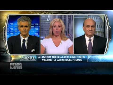 Al Jazeera America Launching Despite Lack of Advertisers