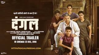 Dangal (2016) Hindi Movie MP3 Songs Download all