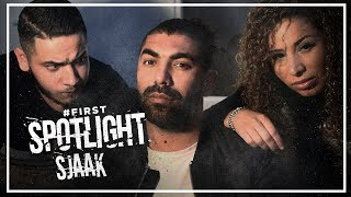 """Per week pakte ik €2500"" SJAAK in SPOTLIGHT #FIRST"