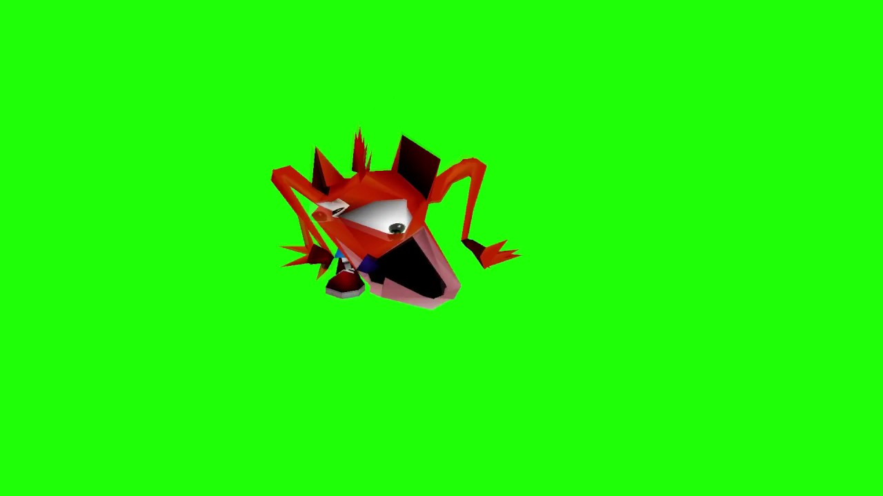 When Crash Bandicoot Memes starts to Crash - Woah - YouTube