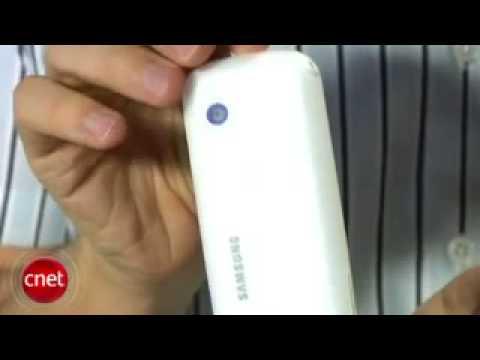 Samsung SGH-A637