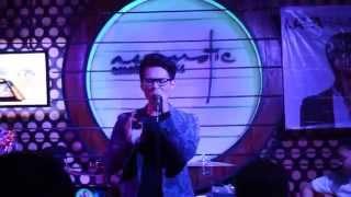 Cứ Thế - Hà Anh Tuấn (LIVE) @Acoustic - Jan2015