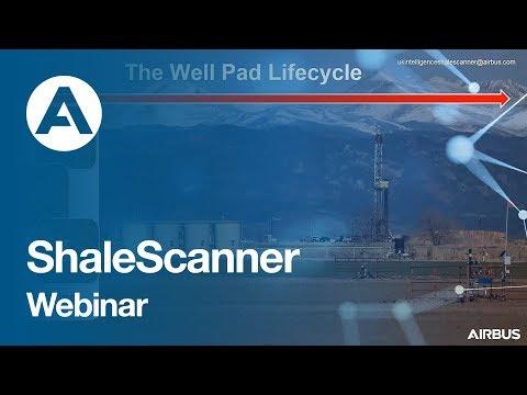 ShaleScanner Webinar  Oct 2019