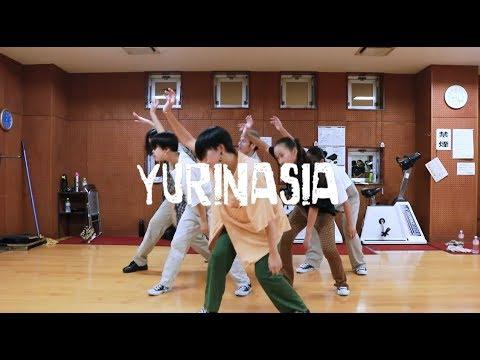 yurinasia  : Kuro Mp3