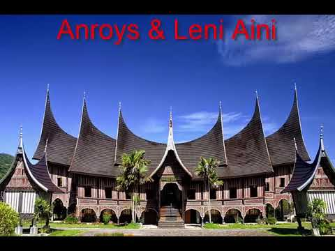 Remix Minang Nostalgia Anroys dan Leni Aini Full Album