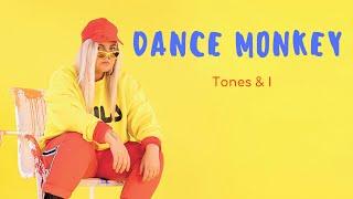 Как Стала Известна TONES AND I Dance Monkey cмотреть видео онлайн бесплатно в высоком качестве - HDVIDEO