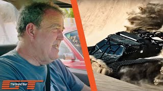 The Grand Tour: Season 2 Montage