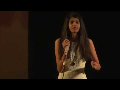 What if? | Taanvi Malhotra | TEDxYouth@EISJ