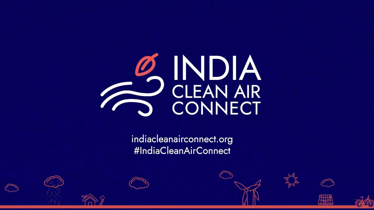India Clean Air Connect