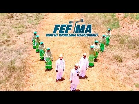 FIARA LEHIBE (FEON'NY FIFOHAZANA MANOLOTRONY)
