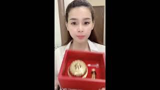 Mỹ Phẩm Thanh Trang: KEM DƯỠNG TRẮNG DA MẶT DIAMOND - KHÔNG BẾT RÍT - MỀM MƯỚT - BỒNG BỀNH