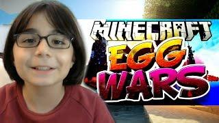 Download lagu Minecraft Egg Wars BKT Baran Kadir Tekin